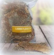 Lammfleisch Neuseeland Lamm Snack